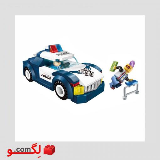لگو پلیس برند qman1901